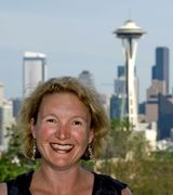 April Rauch, Real Estate Agent in Seattle, WA