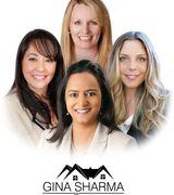 Gina Sharma, Real Estate Pro in Alpharetta, GA