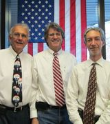 Brant, Kent Larrimer & Jim Zim, Agent in Harvey, LA