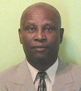 Lionel Jean Baptiste, Real Estate Agent in