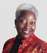 Isabelle Williams, Agent in Washington, DC