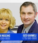 GEM Real Estate Team Gizo and Elena, Real Estate Agent in Wausau, WI