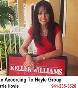 Terrie Hoyle, Real Estate Pro in Punta Gorda, FL