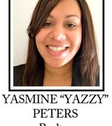 Yasmine Peters, Agent in Antioch, CA