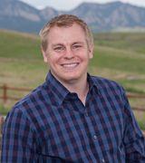Derek Clapp, Agent in Boulder, CO