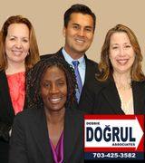 Debbie Dogrul Associates, Real Estate Agent in Fairfax, VA