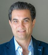 Mike Pashai, Real Estate Agent in Calabasas, CA