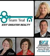 Team Teal, Real Estate Agent in Wausau, WI