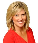 Sarah Lebens, Real Estate Agent in Apple Valley, MN