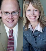 Profile picture for Holly Bergren & Michael Kreuser
