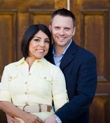 Billy Colestock and Yesenia Nogales, Real Estate Agent in La Jolla, CA