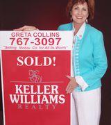 Greta Collins, Real Estate Pro in Daphne, AL