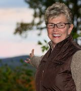 Sandy Wilbanks, Real Estate Agent in Blue Ridge, GA