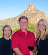 The Luckys, Agent in Cave Creek, AZ