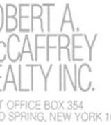 Profile picture for Robert McCaffrey