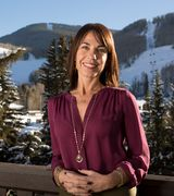 Tyra Rudrud, Agent in Vail, CO