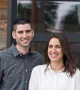 Paul Rastler and JJ Green, Real Estate Agent in Portland, OR