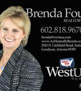 Brenda Fouts, Real Estate Agent in Peoria, AZ