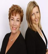 Profile picture for Shirley Schwartz & Lisa Galizia