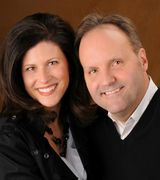 Cheri Hewald and Dan Riley, Real Estate Agent in Mason, OH
