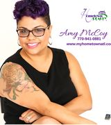 Amy McCoy, Real Estate Agent in Lithia Springs, GA