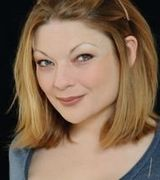 Catherine Culbertson, Agent in NY,