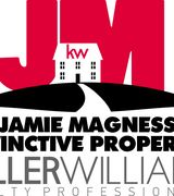 Jamie Magness, Real Estate Pro in Baxter, MN