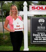Dawn Arruda, Real Estate Agent in Warrenton, VA