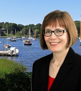 Amy Harbeck, Real Estate Agent in Brewster, MA