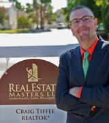 Craig Tiffee, Real Estate Pro in Las Vegas, NV