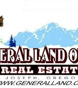 General Land Office, Other Pro in Joseph, OR