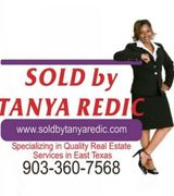 Tanya Redic, Real Estate Pro in Tyler, TX