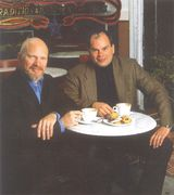 John Woodruff & Marcus Miller, Real Estate Agent in San Francisco, CA