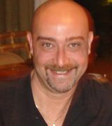 Paul Ramunni, Agent in New Haven, CT