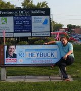 Buck Manning, Real Estate Agent in Plymouth, MN