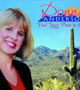 Donna Anderson, Agent in Tucson, AZ