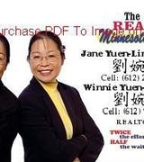 Winnie Crosbie, Real Estate Agent in Edina, MN