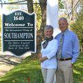 Joan & Paul…, Real Estate Pro in Southampton, NY