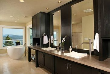 Contemporary Bathroom Ideas