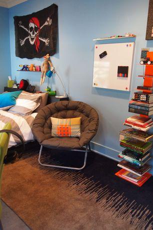 Contemporary Kids Bedroom
