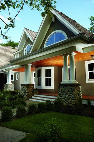 Craftsman Porch
