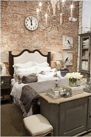 Eclectic room
