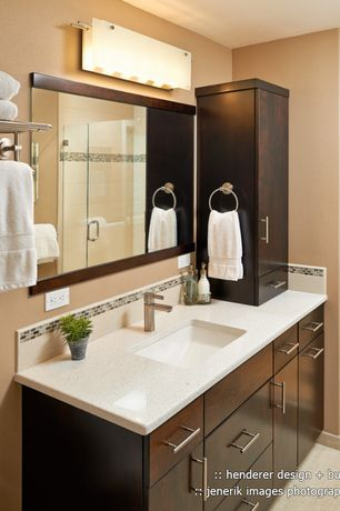 Modern bathroom ideas design accessories pictures for Bathroom ideas zillow