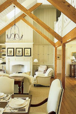 Country Great Room