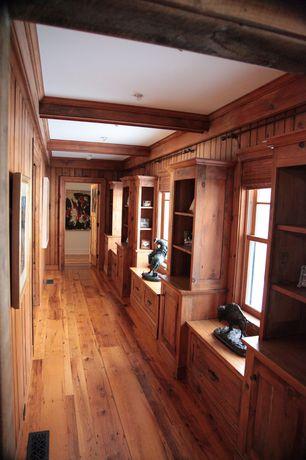 Country Hallway