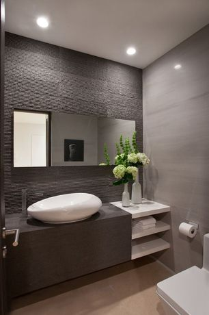 Luxury Powder Room Design Ideas Pictures Zillow Digs