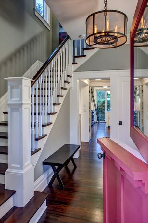 Cottage Entryway