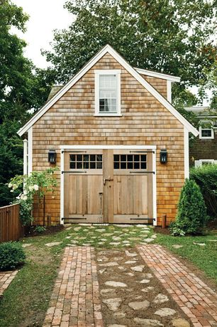 Cottage Garage Design Ideas Pictures Zillow Digs