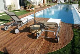 room with Pathway, Lap pool