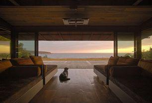 Contemporary Porch